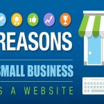 5 Reasons Why Your Small Business Needs A Website