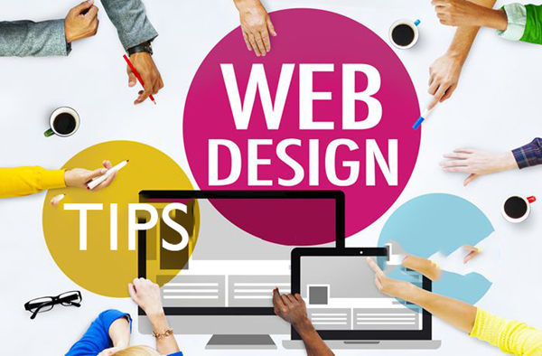 10 Web Design Tips for Small Business Websites