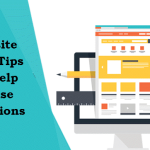 4 Website Design Tips That Help Increase Conversions