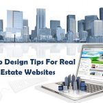 5 Web Design Tips For Real Estate Websites