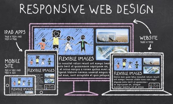 Design Tips for Responsive Web Design