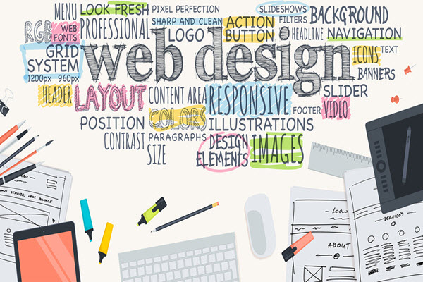 10 Website Design Tips from Website Design Experts