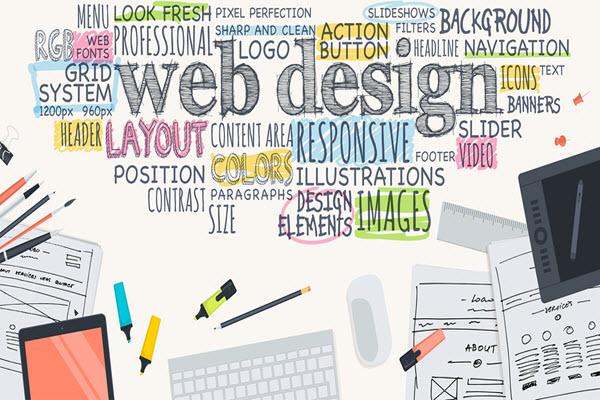 10 Website Design Tips from Website Design Experts