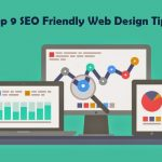 Top 9 SEO Friendly Web Design Tips