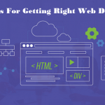 6 Tips For Getting Right Web Design