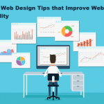 Top 7 Web Design Tips that Improve Website Usability