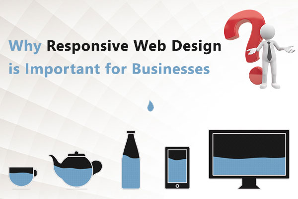 Why Responsive Web Design is Important for Businesses