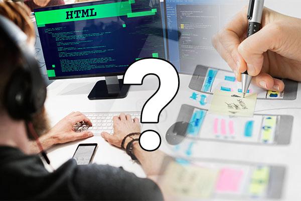 How do I hire a web developer or designer