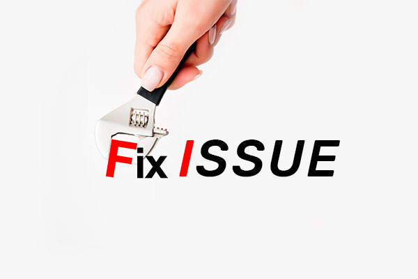 Fix the pop us issue