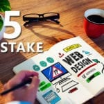 5 Common Web Design Mistakes that You Should Avoid Now