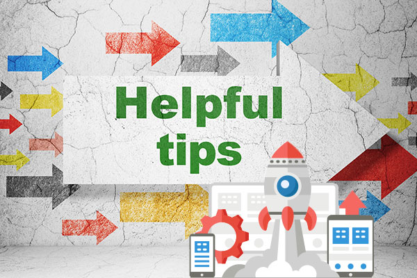 Top 5 Designing Tips to Optimize Your Web Design