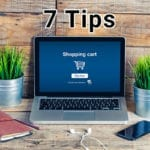 7 Designing Tips for A User-Friendly E-Commerce Website.