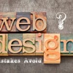 Top 10 Webdesign Mistakes You Should Avoid (How to Fix it?)