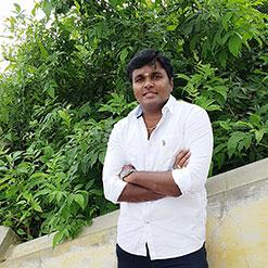Sathishkumar Varatharajan